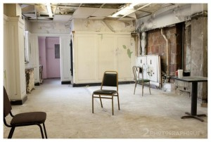 Mezzanine Room A